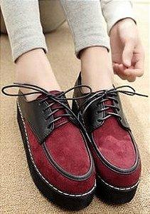 Sapato Creeper
