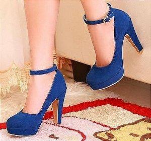 Sapato Scarpin Boneca