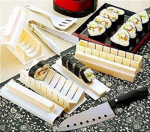 Kit Molde Sushi