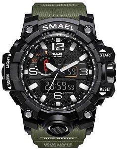 Relógio King Smael