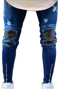 Calça Jeans Drake