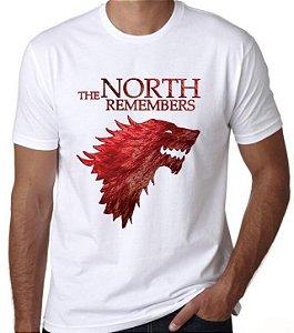 Camiseta Casamento Vermelho Game Of Thrones