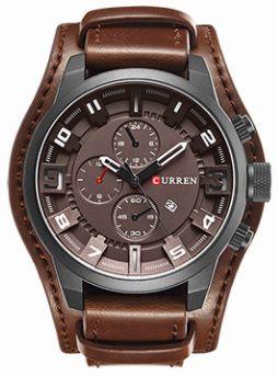 Relógio Cavalier