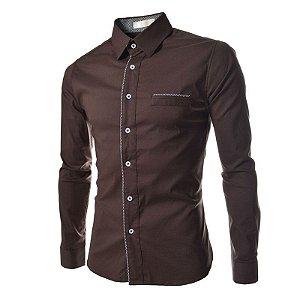Camisa Wood