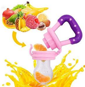 Chupeta Frutas