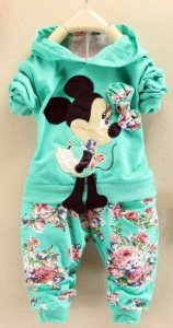 Conjunto Minnie - Disney