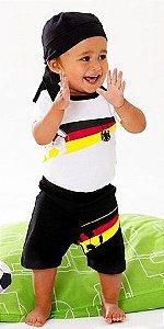 Roupa Infantil Futebol