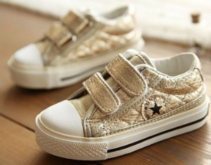 Tênis Infantil Fashion