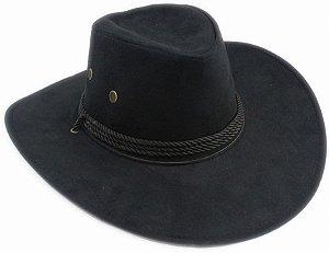Chapéu Cowboy Clássico