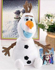 Boneco de Neve Olaf- Frozen