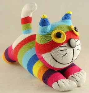 Gato Artesanal