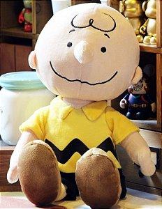 Charlie Brown - Pelúcia