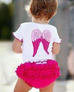 Conjunto Infantil Baby Angel