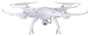 Quadricóptero Drone Espião Transmissão Wi-Fi