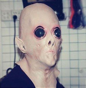Máscara Alien