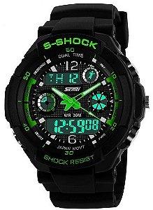 Relógio S-Shock