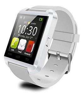 Relógio Inteligente Bluetooth Android Iphone