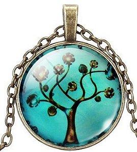 Colar Tree II