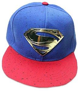 Boné Super Homem 2015