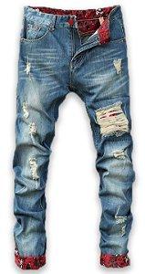 Calça Jeans REDX