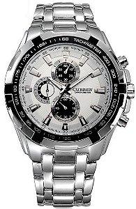Relógio Curren Opus