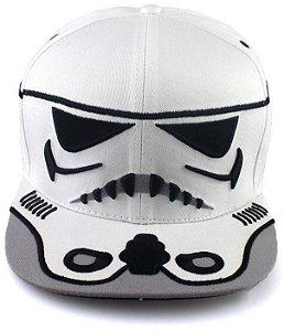 Boné Trooper Star Wars