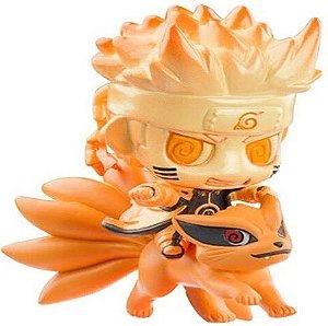Naruto e Bijuus
