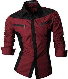 Camisa Future