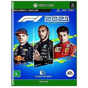 F1 2021 Xbox One/Series X