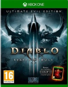Diablo III Reaper Souls - Xbox One