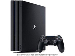 PlayStation 4 PRO - Semi Novo