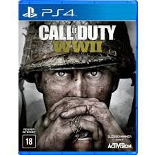 Call Of Duty WII PS4