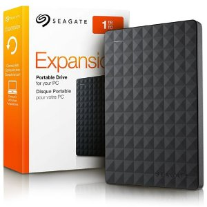 Hd Externo 1TB Seagate Expansion