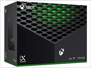 Xbox Series X - Pronta Entrega