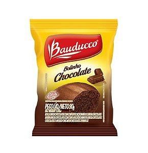 Bolinho Chocolate Bauducco 112 x30 grs