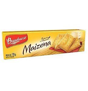 Biscoito Maizena Bauducco 170 grs