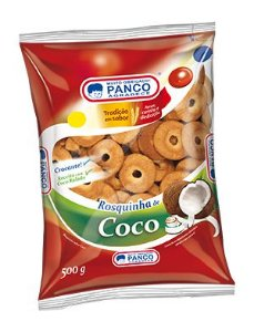 Rosquinha Coco Panco 500 grs