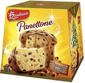 PANETTONE BAUDUCCO 750 GRS