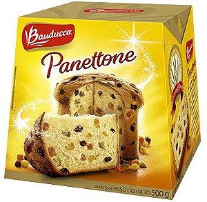 PANETTONE BAUDUCCO 500 GRS