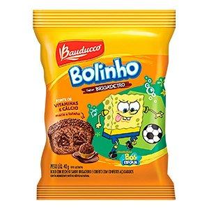 BOLINHO BRIGADEIRO BAUDUCCO 14X40GRS