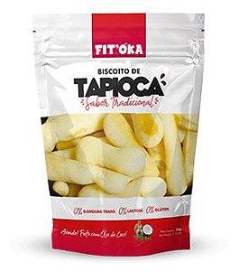 BISC TAPIOCA SABOR TRADICIONAL 50grs