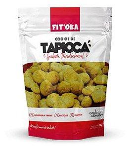 BISC TAPIOCA COOKES SABOR TRADICIONAL 50grs