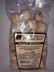 Biscoito Cavaca Recheada Biscoitolandia 140g