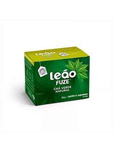 Chá Leão Verde com 15 sachês