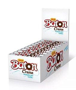 Chocolate Baton Creme 30x16grs