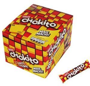 Chocolate Chokito 30x32 grs