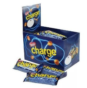 Chocolate Charge 30x40 grs