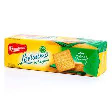 Biscoito Cream Cracker Integral Bauducco 200 grs