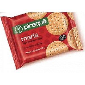 Biscoito Sachê Maria Piraquê