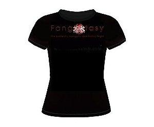 Camisetas FANGXTASY (todos os modelos)